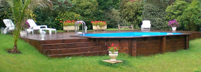 La piscina gipsy gaucho - Piscina seminterrata prezzi ...